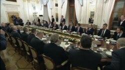Что Путин рассказал руководителям СМИ по итогам послания