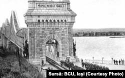 Podul de la Cernavodă