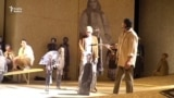 Кариев театрында Мостай Кәрим әсәре сәхнәләштерелде