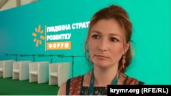 Еміне Джеппар – перша заступниця міністра закордонних справ України