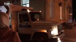 «Це тортури» – кримський адвокат про «Бахчисарайську справу Хізб ут-Тахрір»