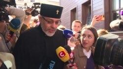 Вселенський патріархат. Учасники синоду про томос для України – відео