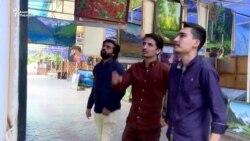 Пакистандык студент: Кыргызстанда медицина бааланбайт