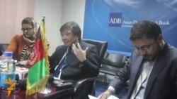 د آسیا پراختیایي بانک : په ۲۰۱۳ کال کې د افغانستان اقتصادي وده ۸،۶ فیصده کمه وه