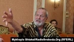 Терри Гиллиам на Одесском международном кинофестивале