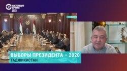 Бывший замминистра экономики Таджикистана – о президентских выборах и режиме Рахмона