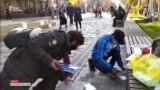 Акции в поддержку политзаключенных, задержания и требования активистов
