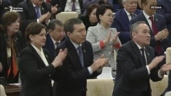 Назарбаевтың бес бастамасы