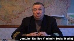 Сергей Кузнецов, командир авиаотряда КГАП «Универсал-Авиа»