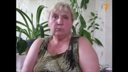 Галіна Мамедава пра прысуд сыну і распад сям'і