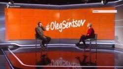 Олег Сенцов о голодовке: «Мне говорили – последствия будут очень печальные» (видео)