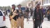 «Талибан» перешел к захвату больших городов