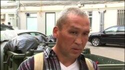 Видеоблог бездомного - последний хит Рунета