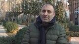 Нобовар Чаноров: Тарсу рӯҳафтодагӣ буд, аммо гузашт