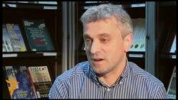AÝ/AR-nyň žurnalisti Krym barada