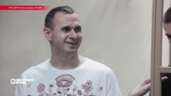 Итоги дня: голодовка Сенцова и возможный обмен пленными