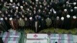 В Иране прощаются с убитым генералом Сулеймани