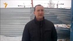Житель Саранска Анатолий Якушкин