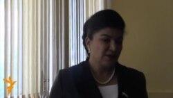 Ёдбуди Муродуллоҳи Шерализода дар Душанбе
