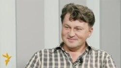 Віктар Копач: Скульптура, як і ўся культура, у Беларусі не на першым месцы
