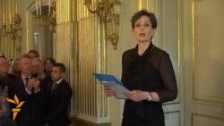 Svetlana Alexievici laureată a Premiului Nobel pentru Literatură