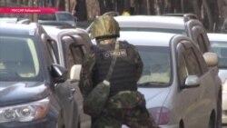 Кто расстрелял приемную ФСБ в Хабаровске?