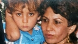 روایت همسر حمید حاجیزاده از قتل فجیع او و فرزندش