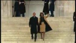 Обама хөрмәтенә концерт