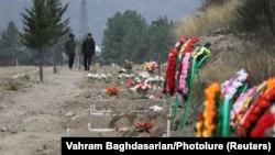 رئیسجمهوری روسیه با استناد به برآورد کارشناسان میگوید که آمار واقعی تلفات در درگیریهای اخیر در منطقه ناگورنو-قرهباغ به پنج هزار نفر رسیده است