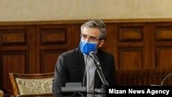 دبیر ستاد حقوق بشر جمهوری اسلامی نگفته که چه مجازاتی در انتظار افراد تحریم شده است.