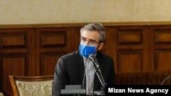 علی باقری کنی، معاون وزیر خارجه ایران