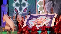 Казан төрки дөньяның мәдәни башкаласы булды