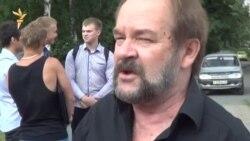 Петрозаводск. Выводы из суда над Навальным