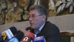 Mihai Ghimpu infierează indolența justiției