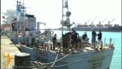 В Індії арештували затриманих охоронців судна