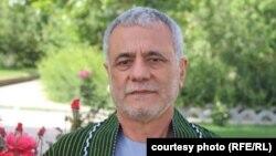محمد هاشم اورتاق، معین مبارزه با مواد مخدر
