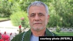 محمد هاشم اورتاق، معیین مبارزه با مواد مخدر وزارت داخله