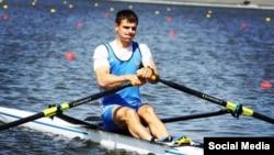 """Павел Сорин. Фото с личной страницы во """"ВКонтакте"""""""