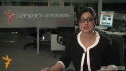 «Ազատություն TV» լրատվական կենտրոն, 16 դեկտեմբերի, 2013