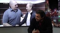 Беларусь и Россия: ссоры двух автократов