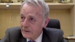 """Mustafa Djemilev: """"Nimeni nu are dreptul să moară înainte de eliberarea Crimeii"""""""