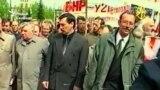 Чарнобыльскі шлях — 1999