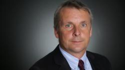 Ambasadori gjerman në Kosovë, Jorn Rohde.