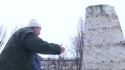 Бетонний постамент міцніший за бронзового Леніна? (відео)