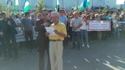 Резолюция митинга в защиту башкирского языка