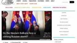 """Руска стратегија на Балканот - """"раздели па владеј"""""""