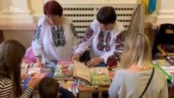 У Прагу завітали українські видавці та письменники