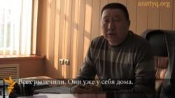 Интервью с главврачом больницы Жанаозена