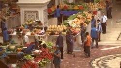 Танзими нарх дар бозорҳои Тоҷикистон аз нигоҳи тоҷирону харидорон