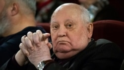 Gorbachev At 90: Looking Back At A Career That Changed History